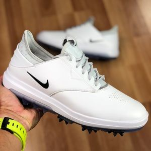 Nike Air Zoom Direct (923966-100) Mens Golf shoes